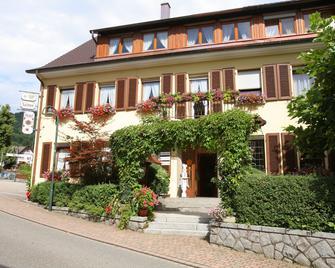 Landhotel Salmen - Oberkirch - Building