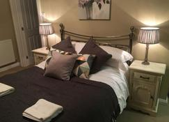 Wheatacre White Lion - Beccles - Bedroom