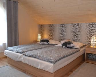 Penzion Manderlak - Liptovský Mikuláš - Bedroom