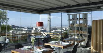 فريش هوتل - أثينا - مطعم