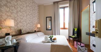 De La Pace, Sure Hotel Collection by Best Western - Florence - Bedroom