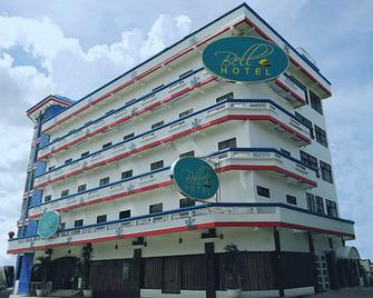 The Bell Hotel - Bacolod - Building