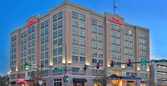 Hilton Garden Inn Omaha Downtown/Old Market Area - Omaha