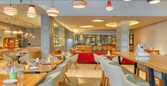 ibis Bengaluru Outer Ring Road - Bengaluru - Restaurant