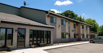 Waconia Inn & Suites - Waconia - Edificio