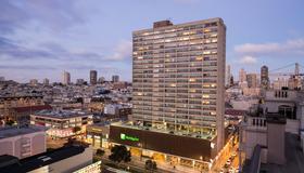 Holiday Inn San Francisco-Golden Gateway - San Francisco - Outdoor view