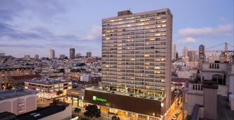 Holiday Inn San Francisco-Golden Gateway - São Francisco - Vista externa