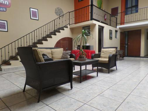 Uke Inn Hotel & Suites - Tuxtla Gutiérrez - Lobby