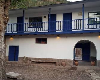Casona Checacupe - Pitumarca - Building