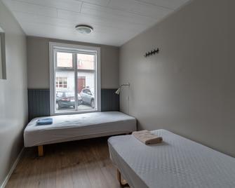 Isafjordur Hostel - Isafjordur - Спальня