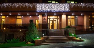 Zagrava Hotel - Dnipro