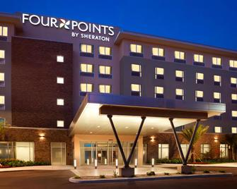 Four Points by Sheraton Miami Airport - Miami - Building