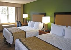 Extended Stay America - Raleigh - Cary - Harrison Ave. - Cary - Phòng ngủ