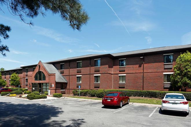 Extended Stay America - Raleigh - Cary - Harrison Ave. - Cary - Rakennus