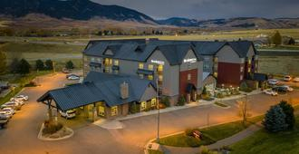 Residence Inn by Marriott Bozeman - Bozeman - Edificio