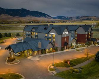 Residence Inn by Marriott Bozeman - Bozeman - Building