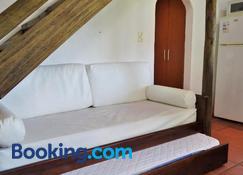 Bungalows Punta Colorada - Piriápolis - Sala de estar