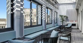 iQ Hotel Milano - Mailand