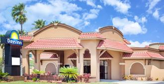 Days Inn by Wyndham St Augustine/Historic Downtown - St. Augustine - Κτίριο