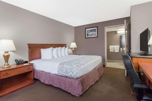 Days Inn by Wyndham St Augustine/Historic Downtown - St. Augustine - Phòng ngủ