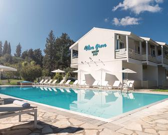 Olive Grove Resort - Corfu - Pool
