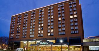 Radisson Hotel Lansing at the Capitol - Lansing