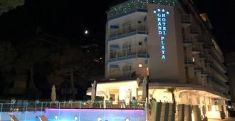 Grand Hotel Playa - Lignano Sabbiadoro - Building