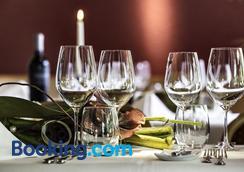 Hotel Restaurant Seegarten - Arbon - Restaurant