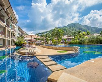 Alpina Phuket Nalina Resort & Spa - Karon - Pool