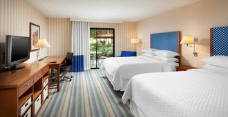 Four Points by Sheraton Bakersfield - Bakersfield - Bedroom