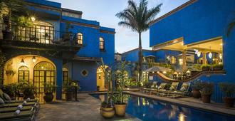 La Villa Del Ensueño - Guadalajara