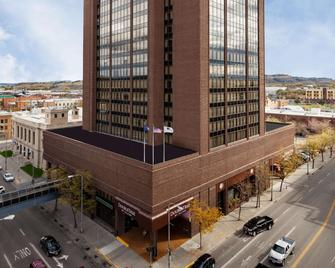 DoubleTree by Hilton Billings - Billings - Building