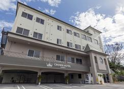 Crown Hotel Okinawa Annex - Okinawa - Edificio