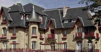 Le Castel Marie Louise - La Baule-Escoublac - Toà nhà