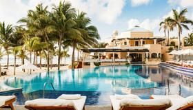 Royal Hideaway Playacar - Adults only - Playa del Carmen - Pool