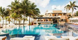 Royal Hideaway Playacar - Adults only - Playa del Carmen - Piscina