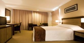 Felda Residence Kuala Terengganu - Kuala Terengganu - Bedroom