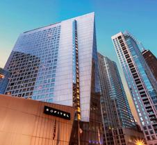Sofitel Chicago Magnificent Mile