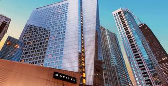 Sofitel Chicago Magnificent Mile - Chicago - Bygning