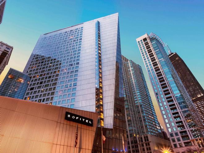 Sofitel Chicago Magnificent Mile - Chicago - Bâtiment