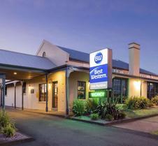 Best Western Olde Maritime Motor Inn