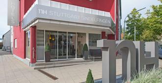 NH Stuttgart Sindelfingen - Sindelfingen - Edificio