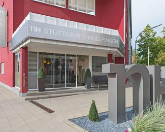 NH Stuttgart Sindelfingen - Sindelfingen - Building