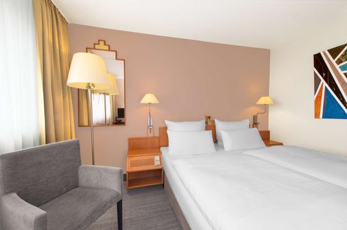 NH Stuttgart Sindelfingen - Sindelfingen - Bedroom