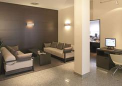 NH Stuttgart Sindelfingen - Sindelfingen - Lounge