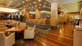 abba Burgos Hotel - Burgos - Restaurant