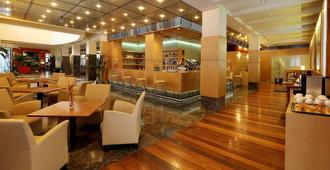 abba Burgos Hotel - בורגס - מסעדה