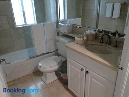 The Fritz Hotel - Miami Beach - Bathroom