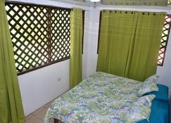 Nachos House - Quepos - Bedroom