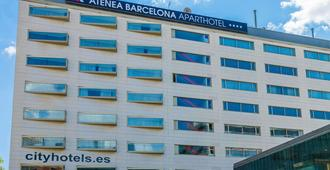 Aparthotel Atenea - Barcelona